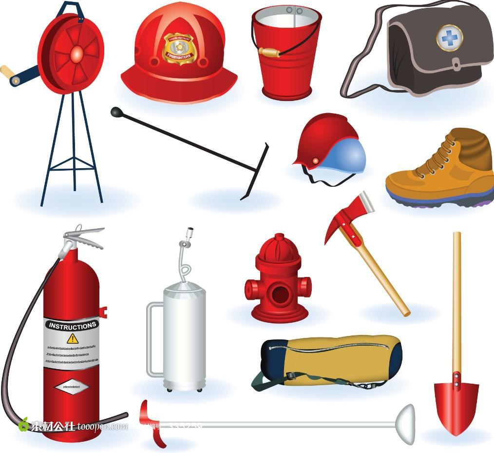 贵州消防器材厂家