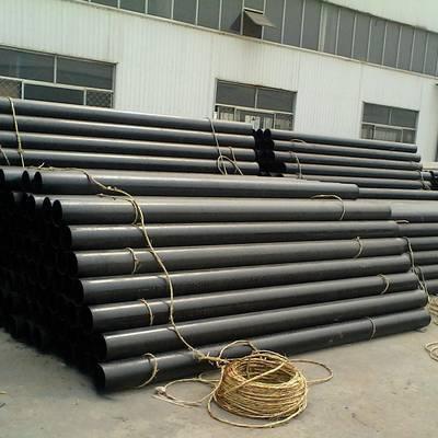 柔性铸铁管厂家