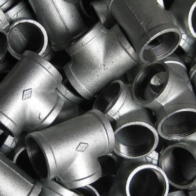 玛钢管件批发厂家