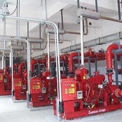 贵州消防栓泵