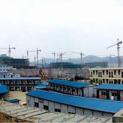 贵阳西南商贸城项目