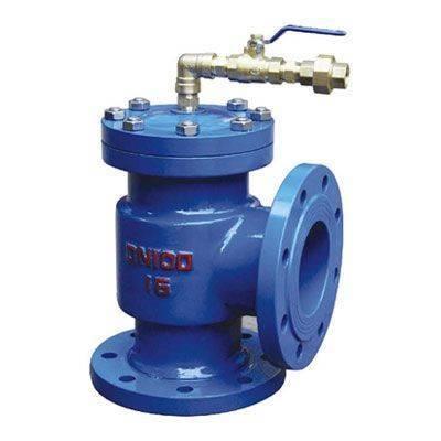 贵州液压水位控制阀